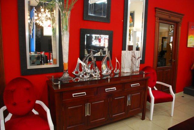 Credenzas Modernas En Espejo : Credenzas u2013 homero muebles