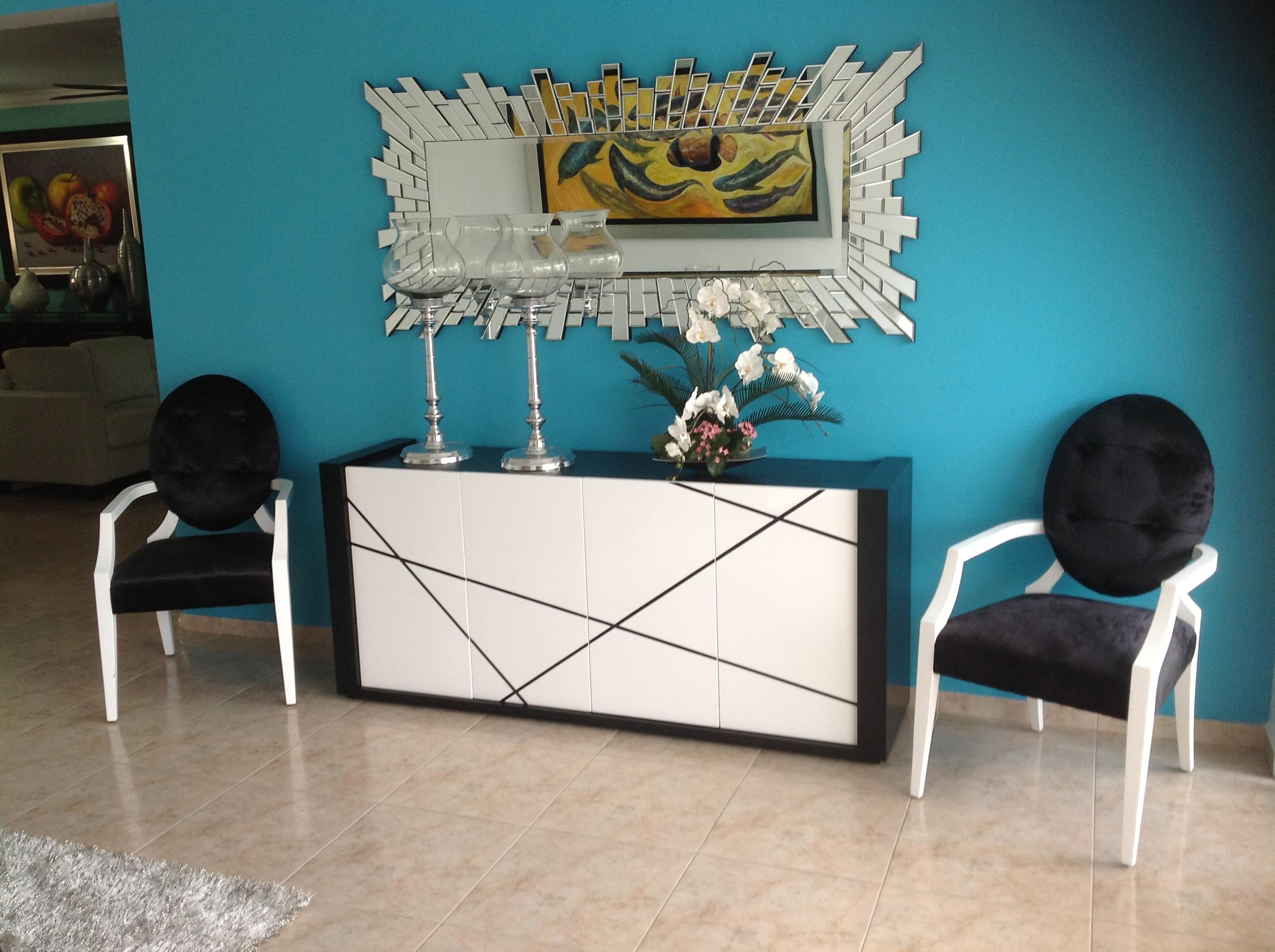 Credenza Moderna Para Comedor : Credenzas u2013 homero muebles