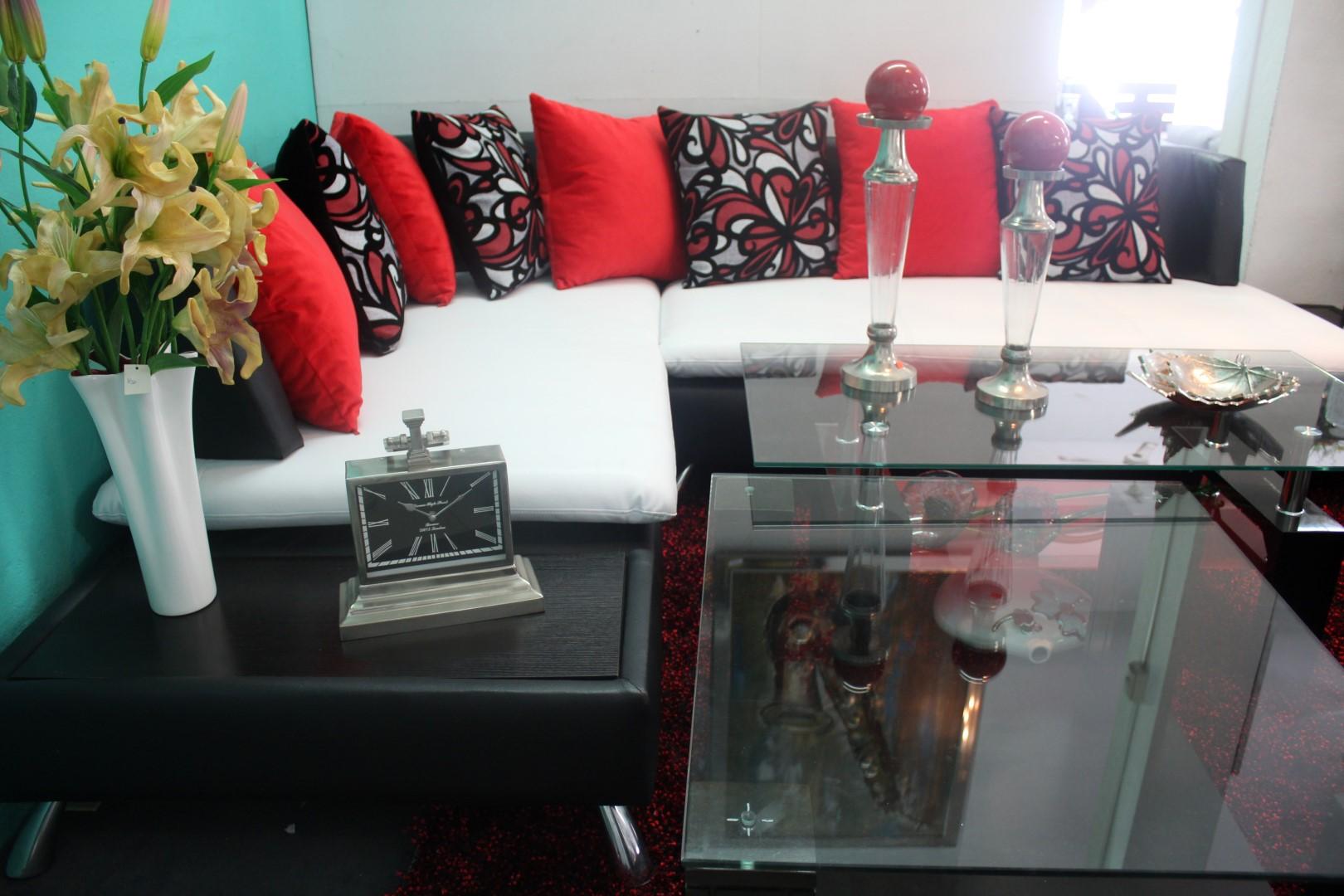 Mueble tipo l en todos los colores calidad 1a homero muebles - Muebles de decoracion modernos ...