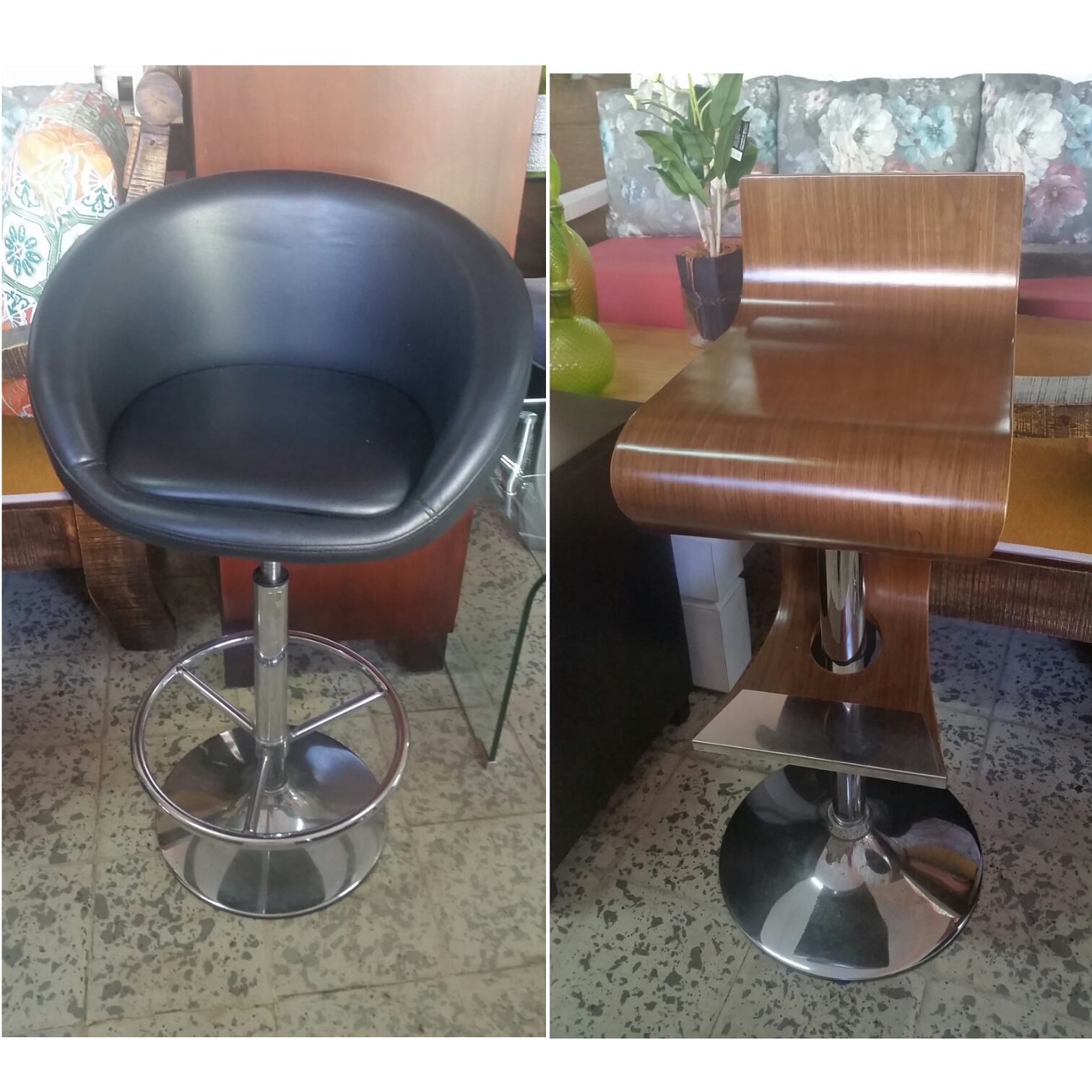 Homero muebles sillas modernas for Sillas modernas 2016