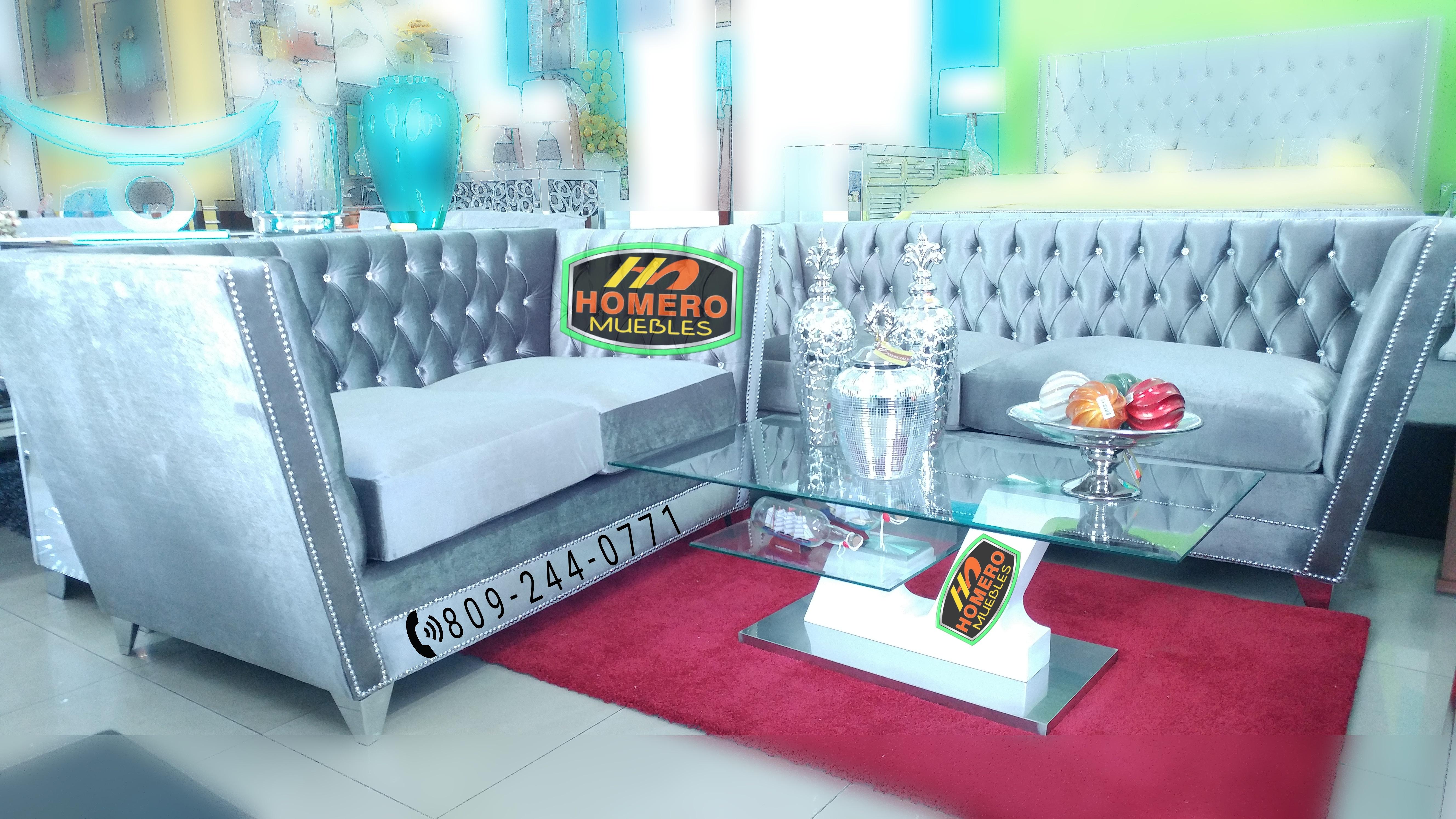 Homero Muebles Mueble Moderno # Muebles Lopez Y Lopez